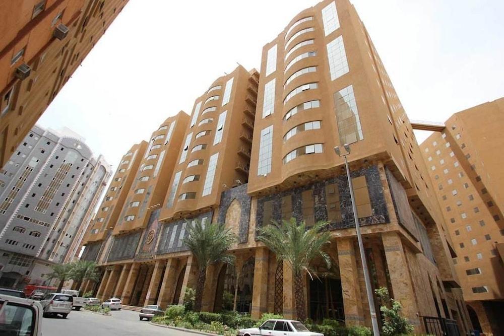 Al Tayseer Towers Hotel Makkah