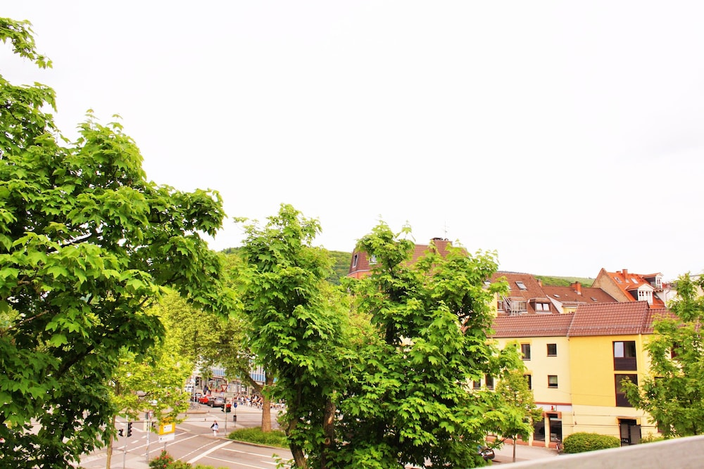 Apartment am Römerkreis