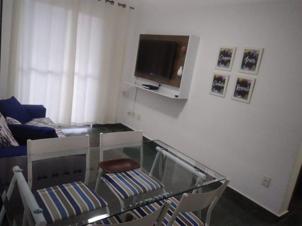 Apartamento Caraguatatuba Prainha