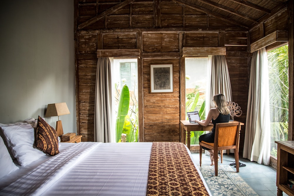 Outpost Ubud - Coliving
