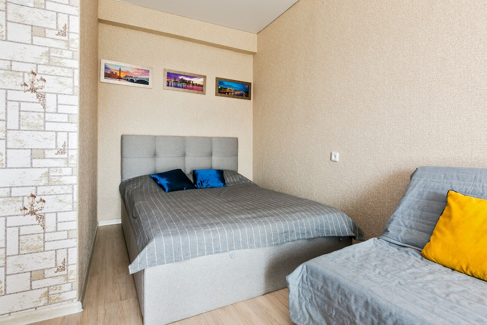 GM Apartment Krasnaya Presnya 38