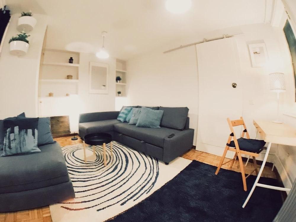 Lollipop Flats City Centre Petit Suite