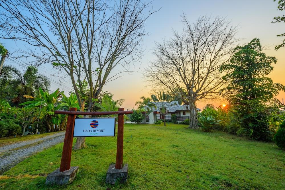 Hada Resort Chaingmai