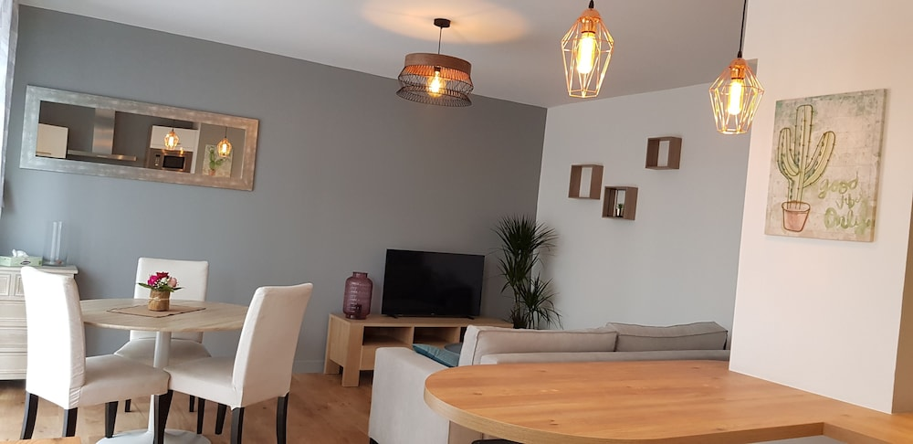 Méhaban appartement T2