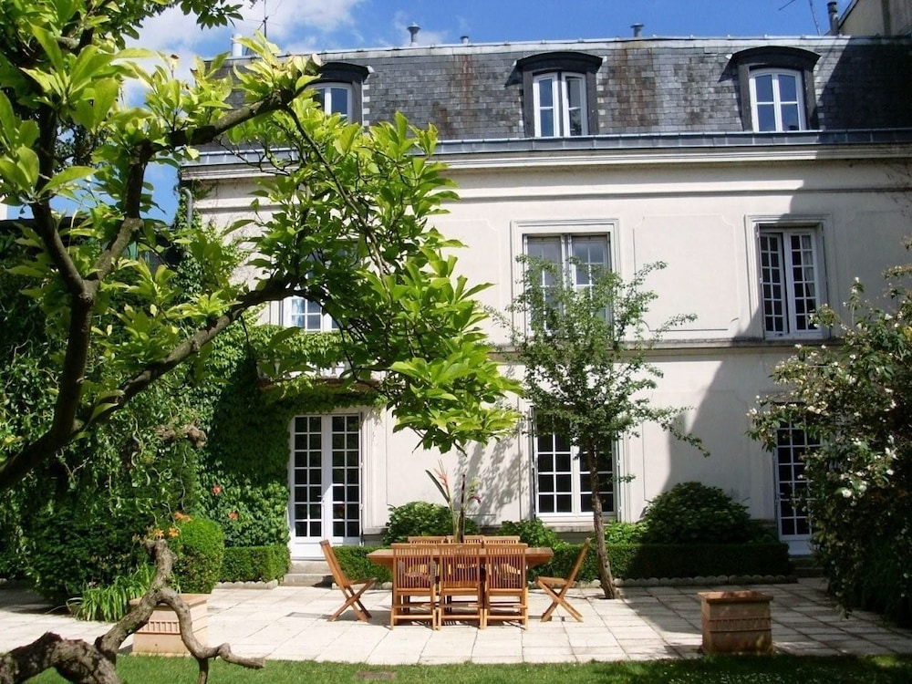 Villa Trianon Versailles
