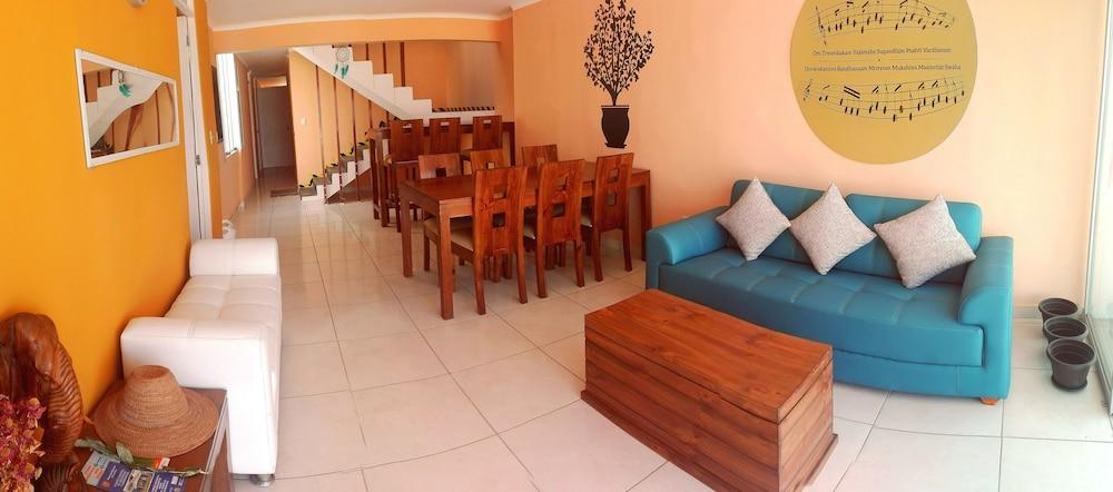Casa Homa Peru