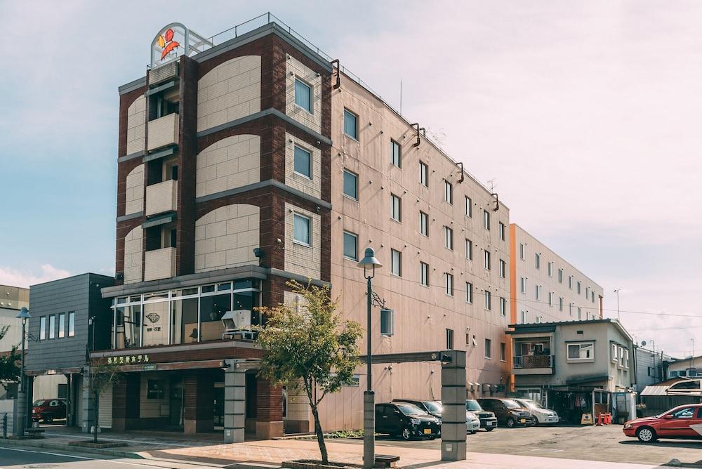 Hirosaki Toei Hotel