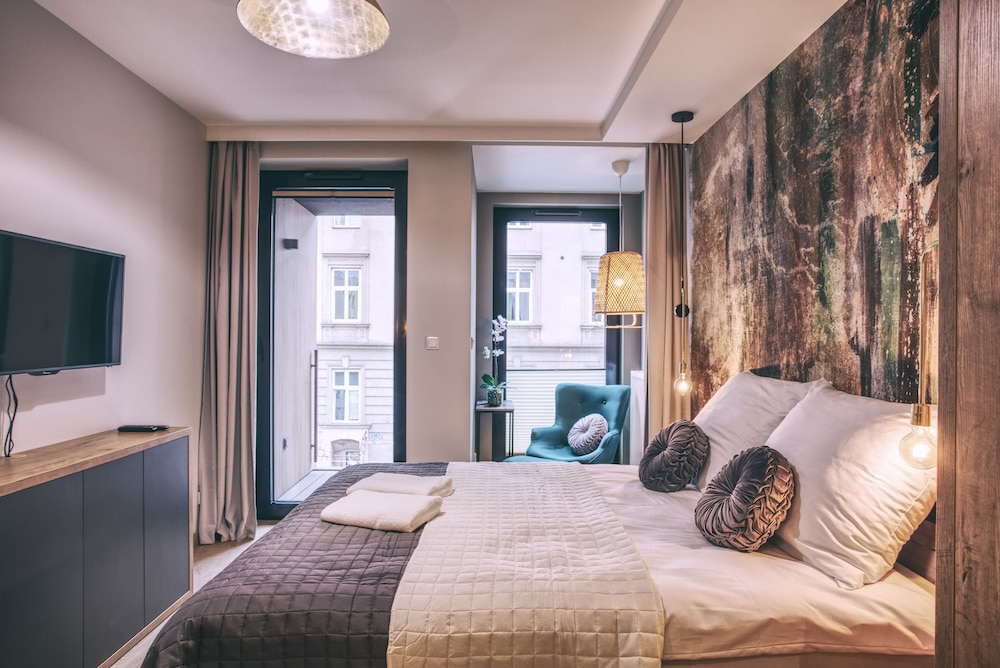 Rajska by PI Apartments