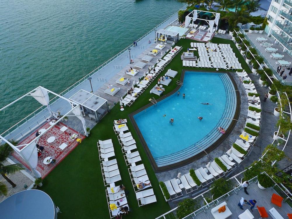 Miami World Rental - Mondrian 808