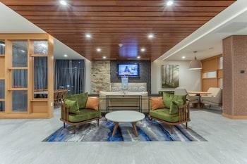 Fairfield Inn & Suites by Marriott Franklin