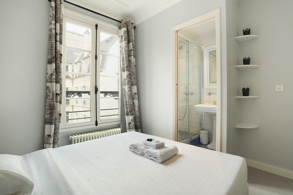 Orsay Appart appartement 4ème