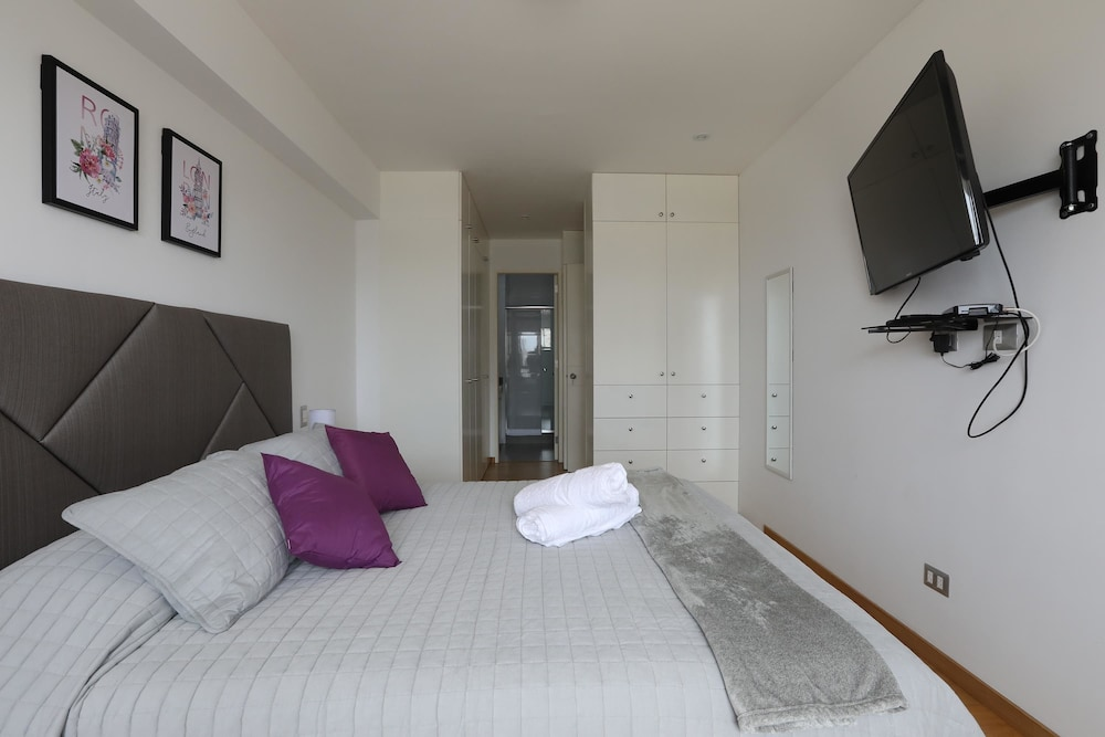 Stylish Apartment in Miraflores/Barranco