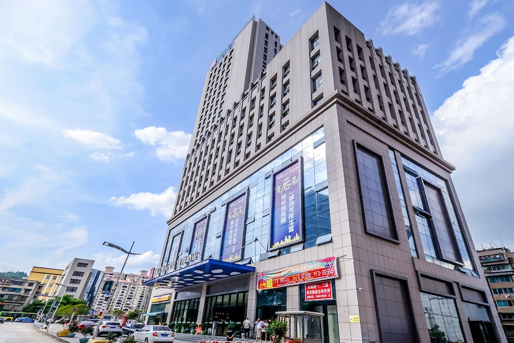 City Comfort Inn Nanning North Beida Road
