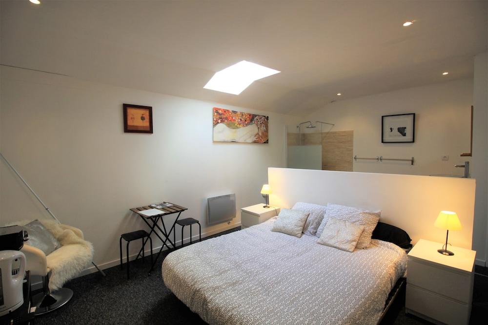 Guest Room Bordeaux Centre