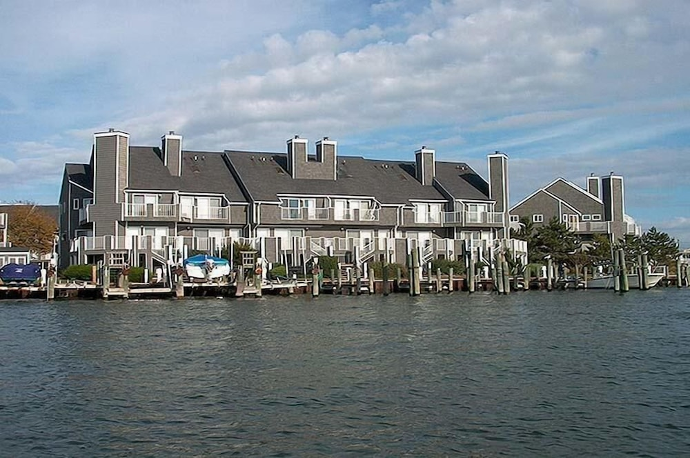Harbour Island 3A - 3 Br Townhouse