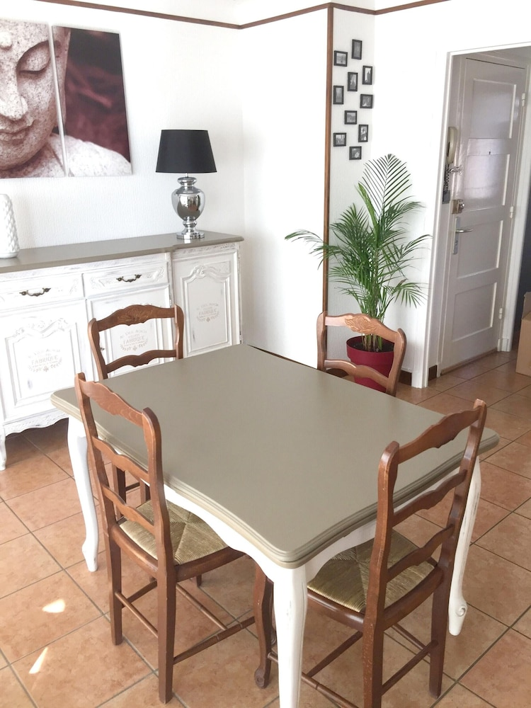 Apartment With 2 Bedrooms in Perpignan, With Wonderful Mountain View,