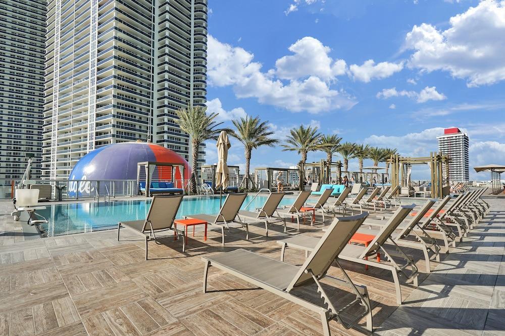 Destination Stays The Hyde Resort Hollywood FL