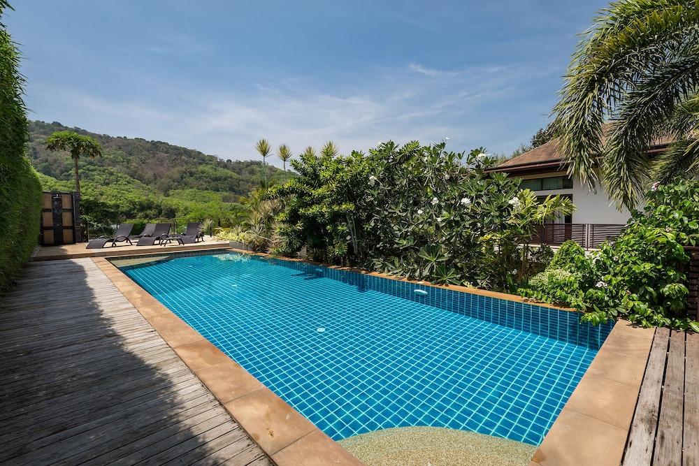 Villa Oxavia