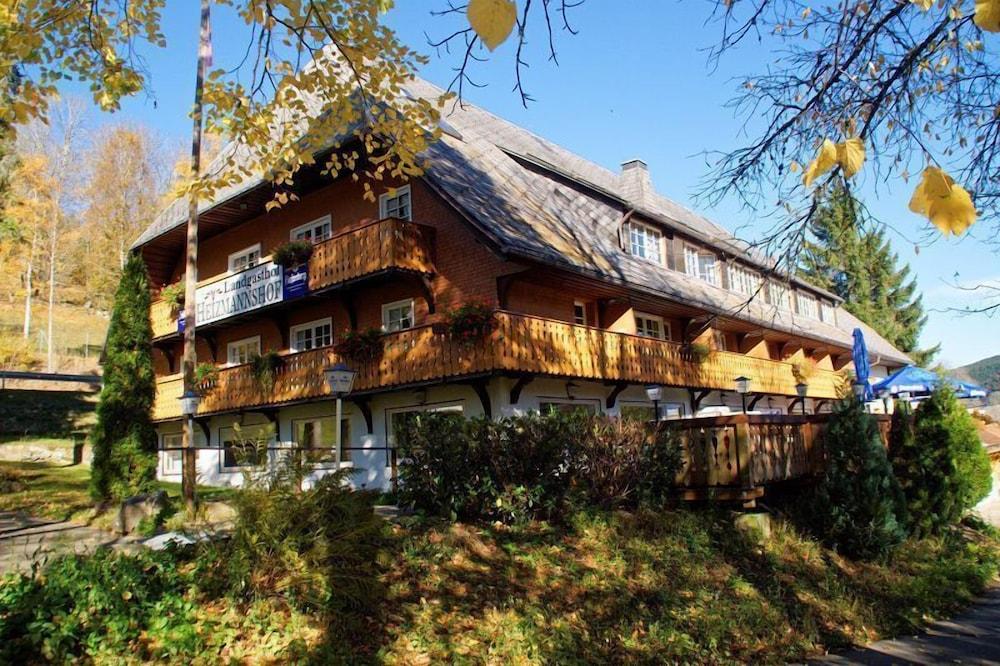 Landgasthof Heizmannshof