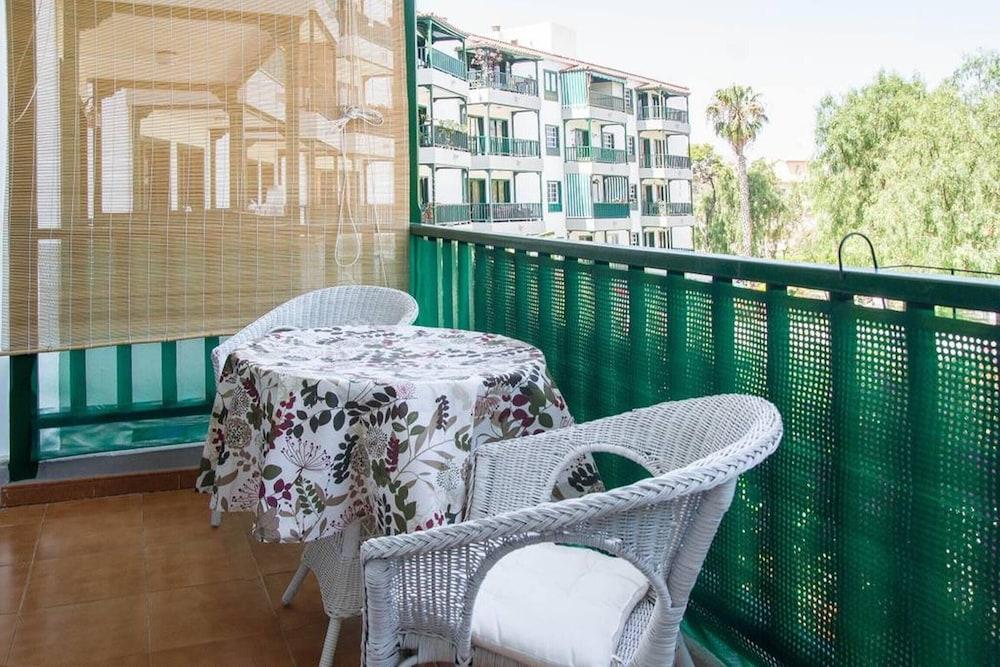 Apartment With one Bedroom in Puerto de la Cruz, With Wonderful City V