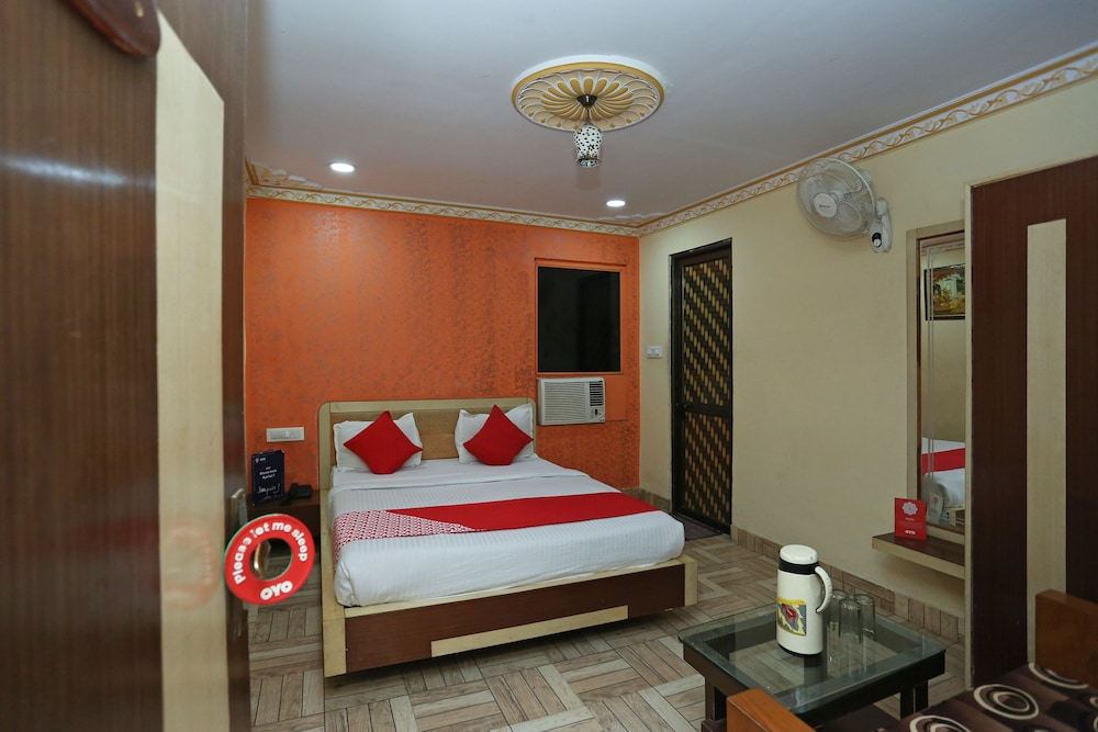 OYO 16782 Shree Ganesh Hotel & Restaurant