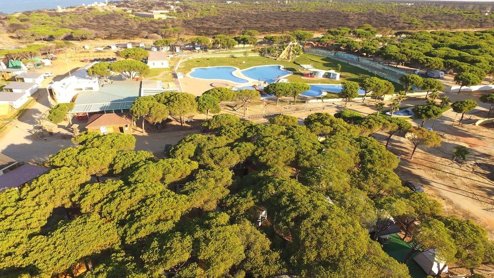 Camping Donana Playa Huelva Price Address Reviews
