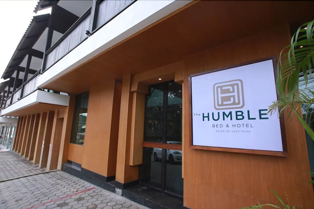 The Humble Bed & Hotel
