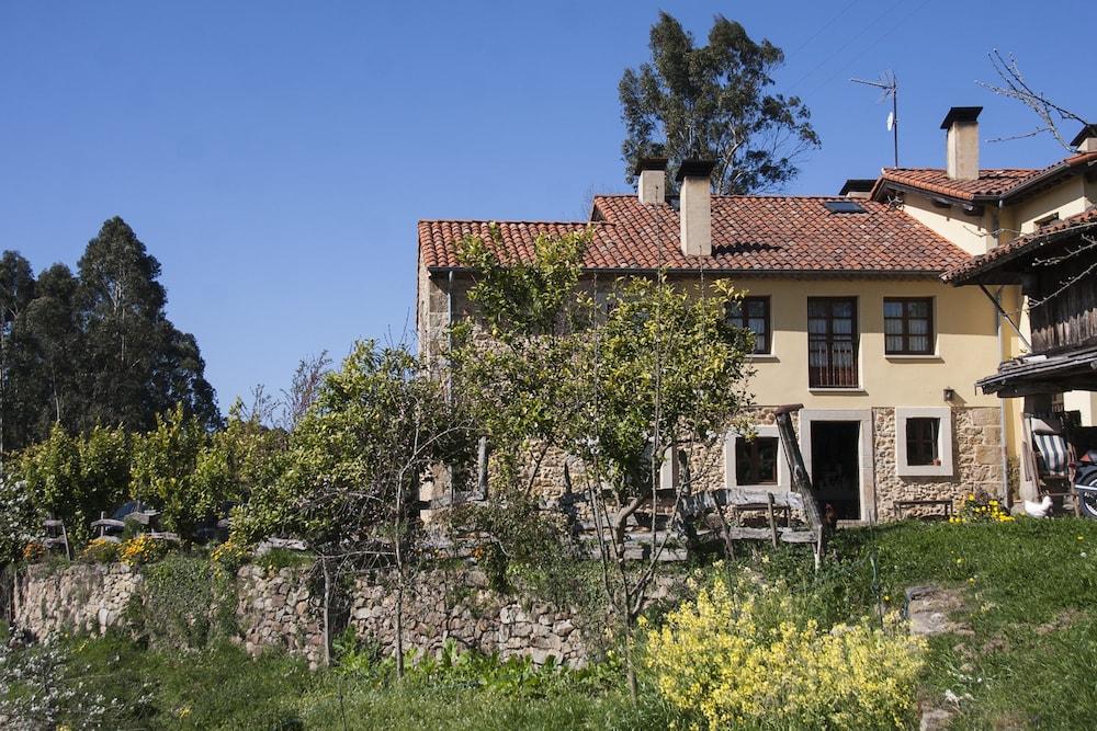 Casa Rural Trebol 4 Hojas