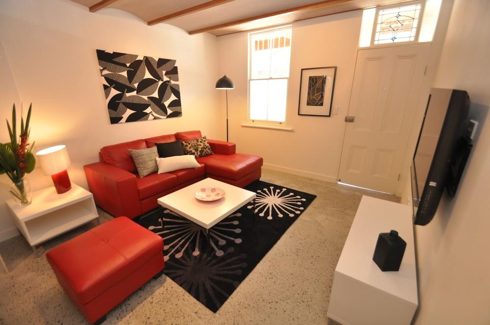 Cam 21 Brg Furnished Apartment