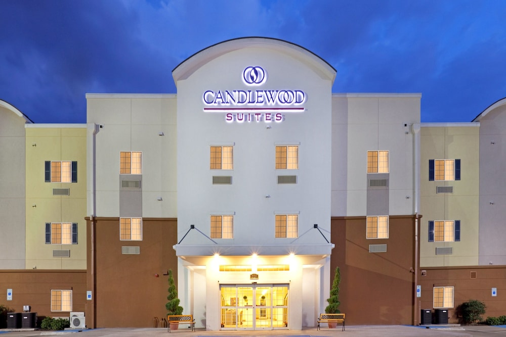 Candlewood Suites Orlando - Lake Buena Vista