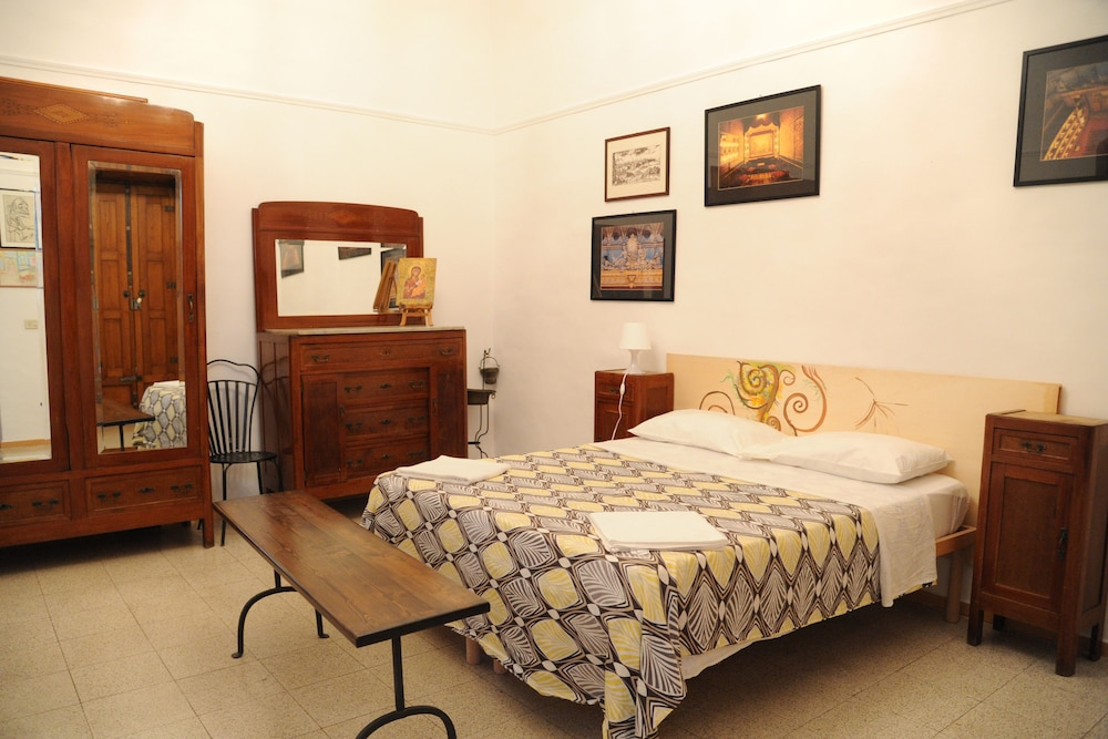 Apartments Bari Central