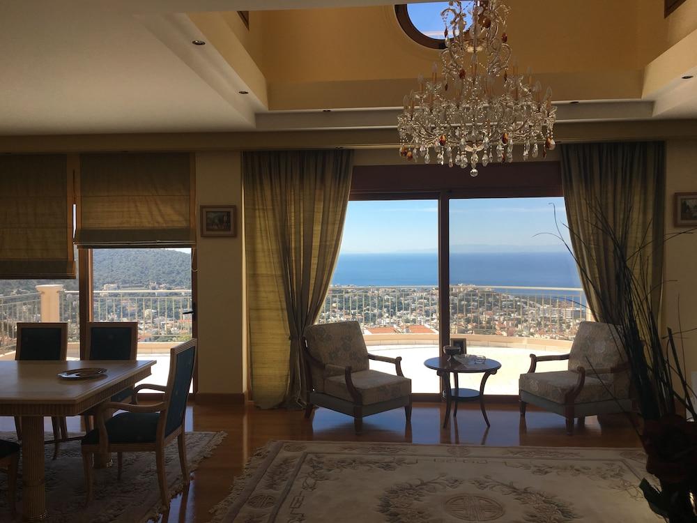 VIP Dream Scenery Villa