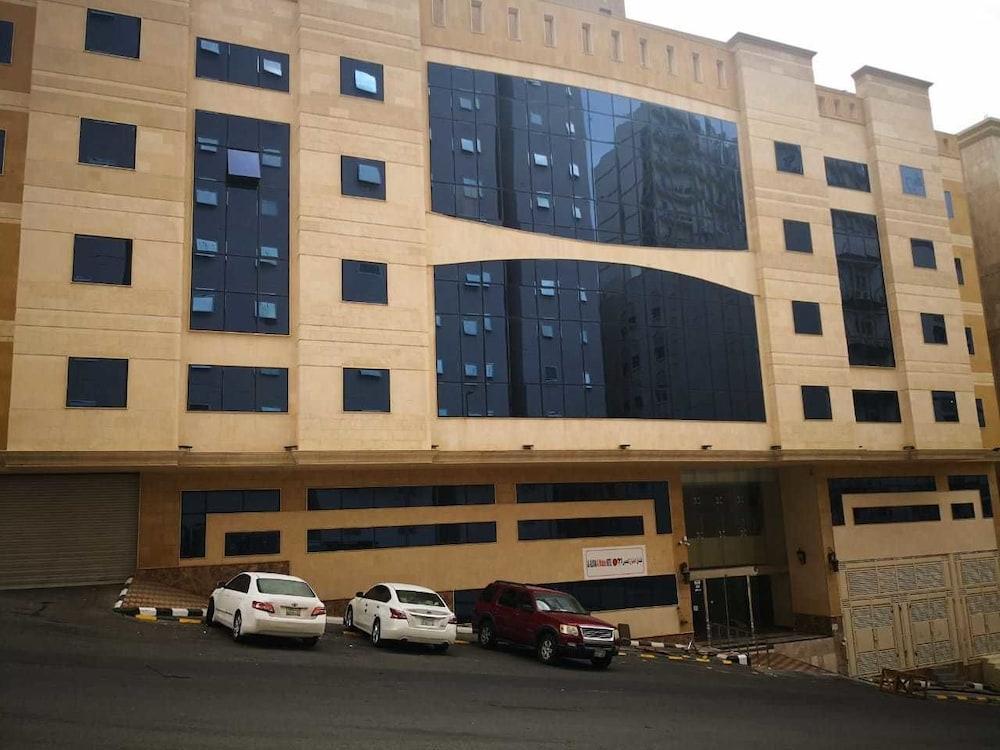Olayan Mahbas Hotel