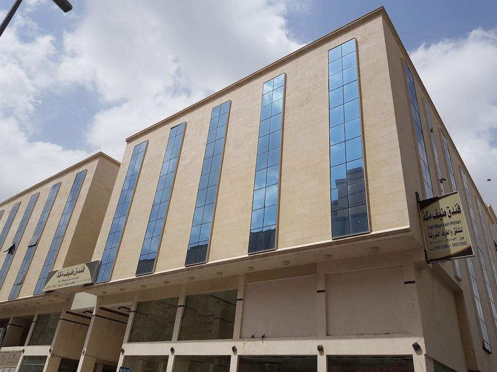 Taif Makkah Hotel