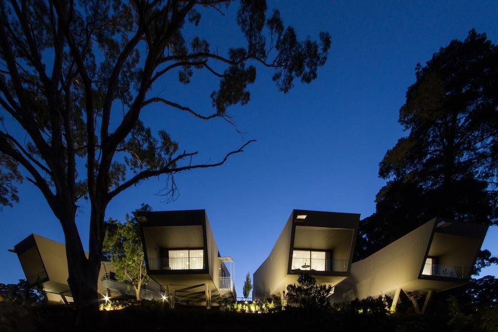 Hepburn Escape Villa