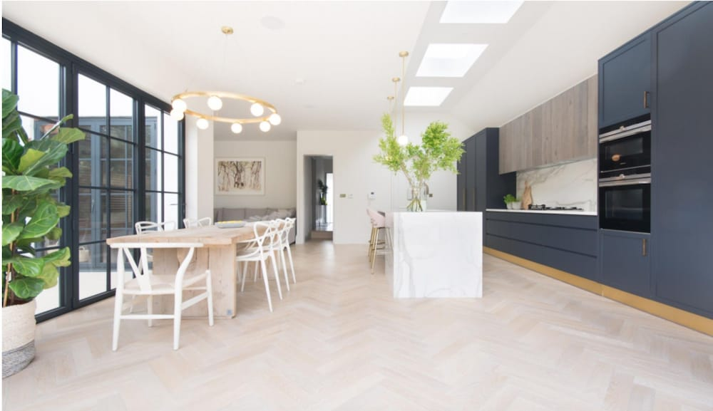 Stunning 3 Bedroom Family Home in Kensal Rise