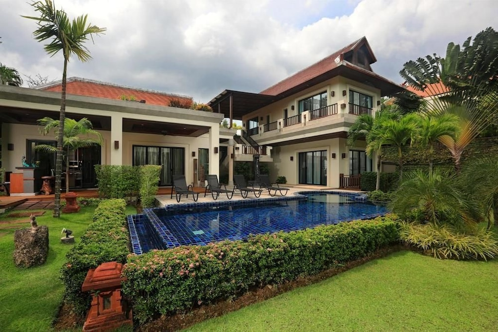 Villa Timor by Tropiclook