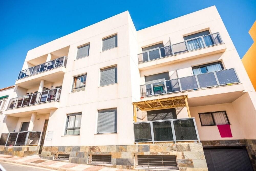 Apartamentos Mirablau
