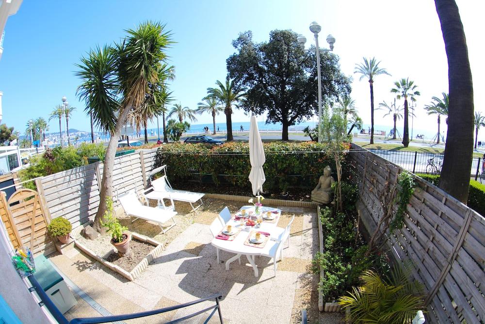 Bel Azur Sea View