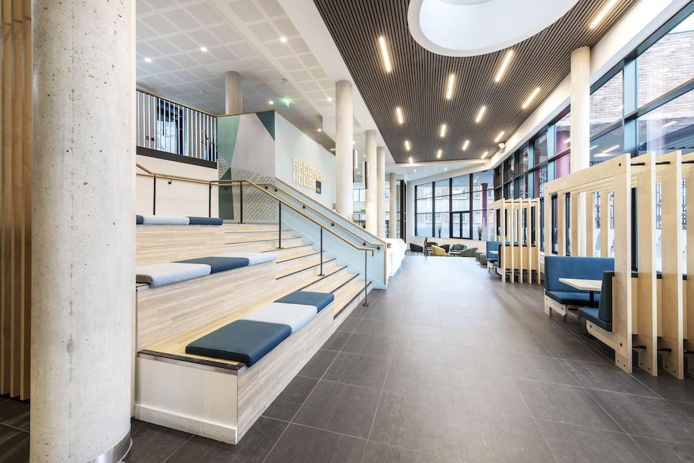 Arran Quay - Ardcairn House - Campus Accommodation