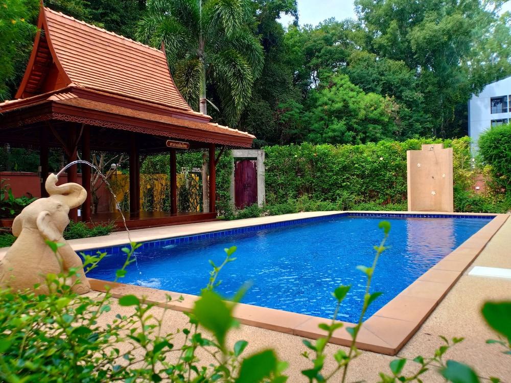 The Villa Vanali Chiang Mai