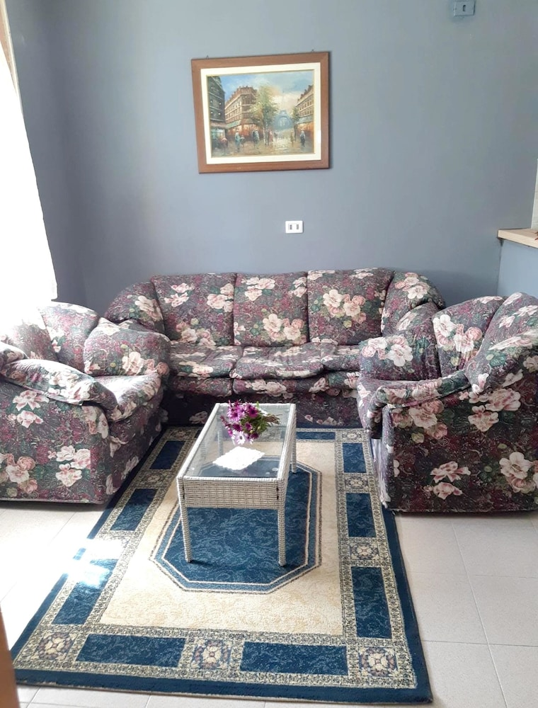 House With one Bedroom in Badolato, With Wonderful sea View, Furnished