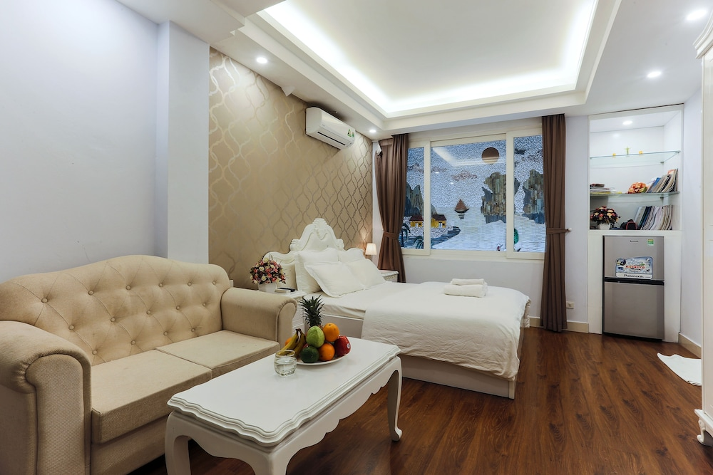 Minh Residence 1