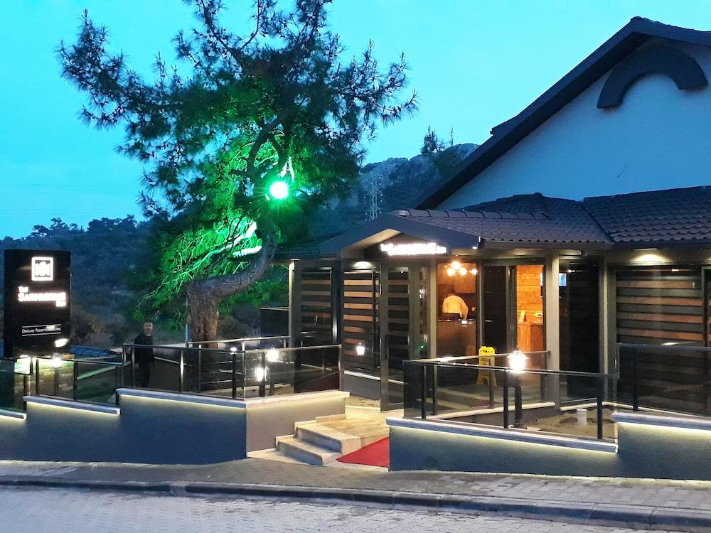 The Sarigerme Inn