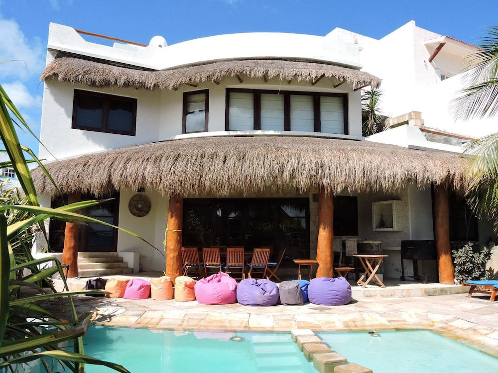 Casa Mantaralla - Four Bedroom House