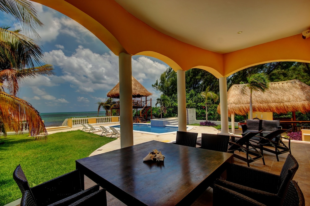Casa Cilla - Four Bedroom House