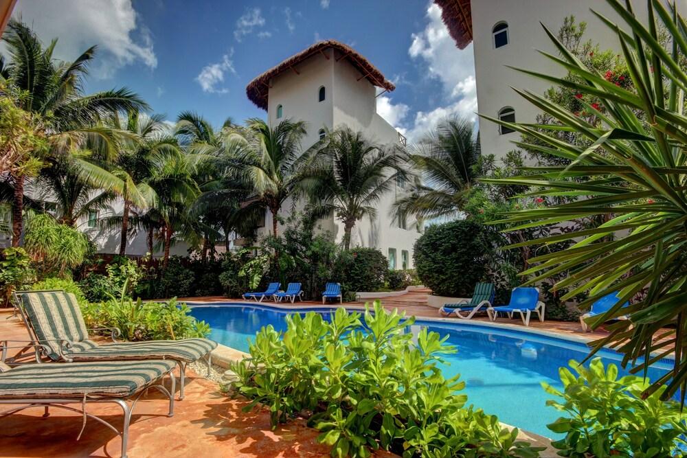 One Punta Caracol - Three Bedroom Apartment