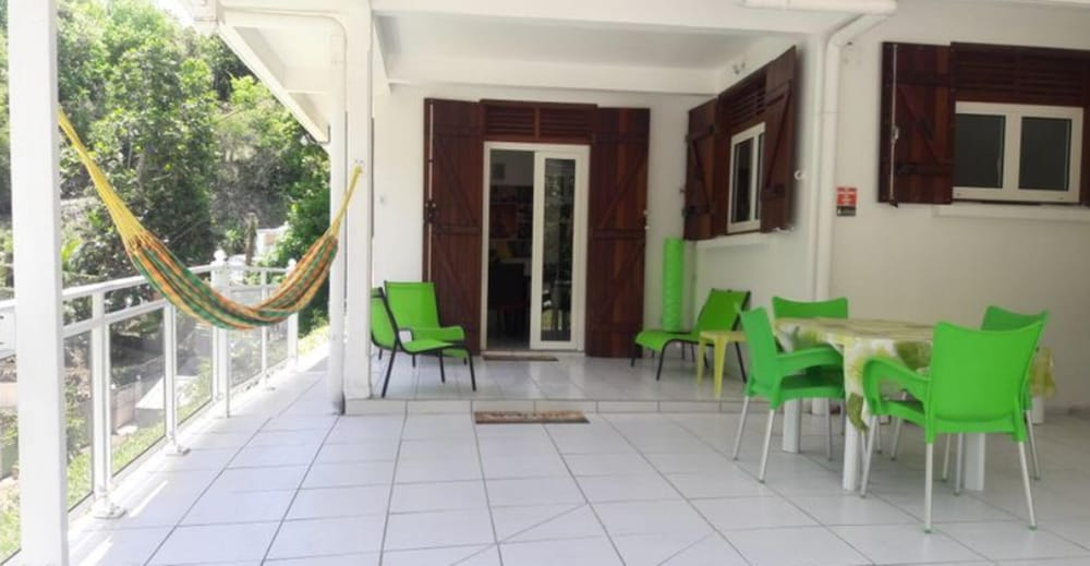 House With 2 Bedrooms in Le Gosier, With Furnished Garden and Wifi - 3