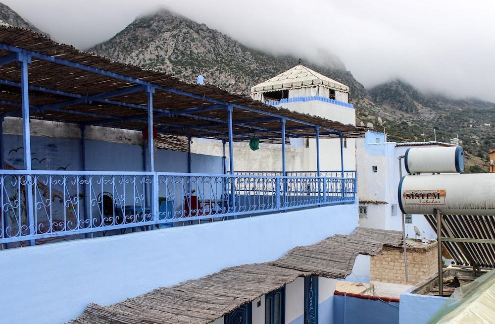 hostel souika