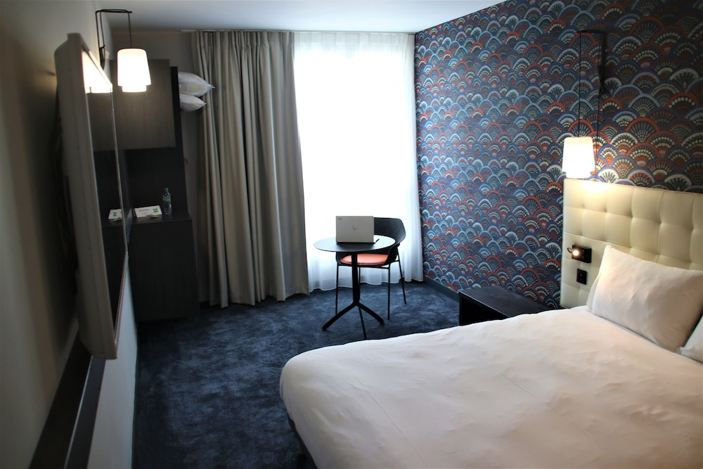 ibis Styles Puteaux Paris La Defense (Opening July 2019)